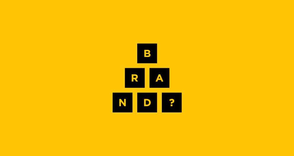 Branding- building your brand