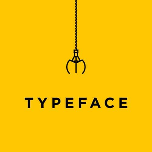 Logo design: selecting the perfect typeface or font