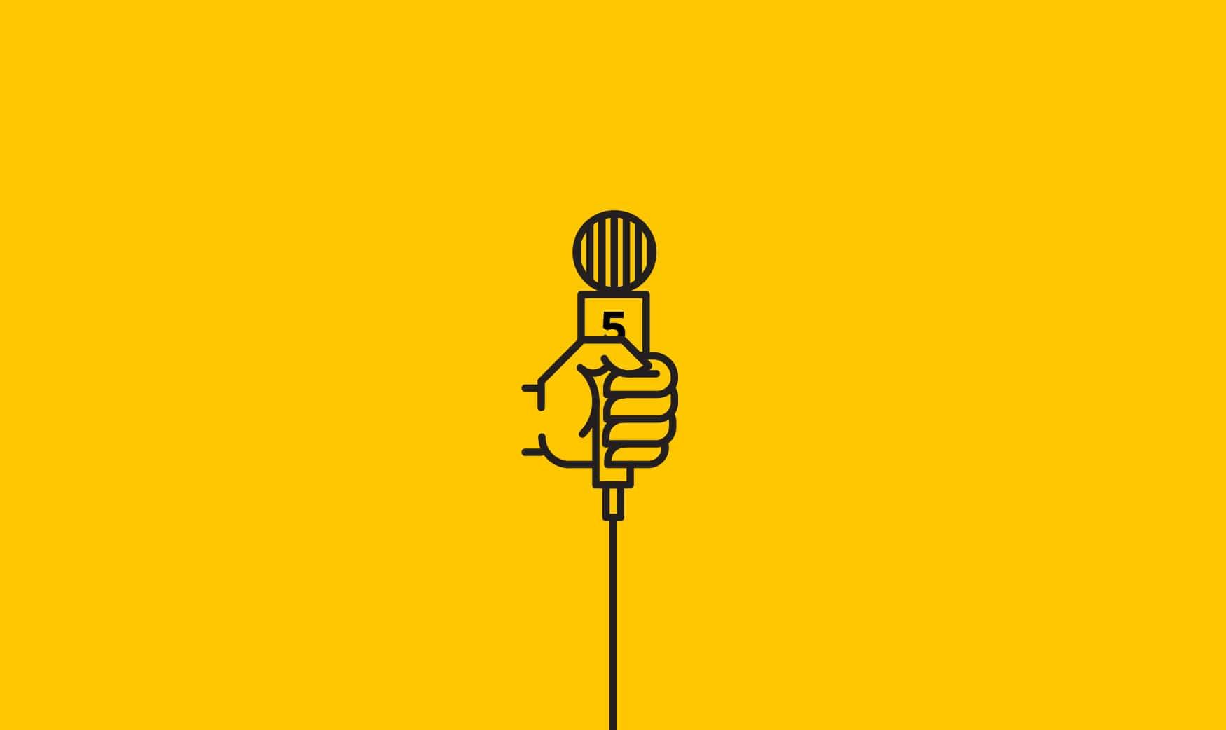 Logo Design: 5 questions good logo designers should ask