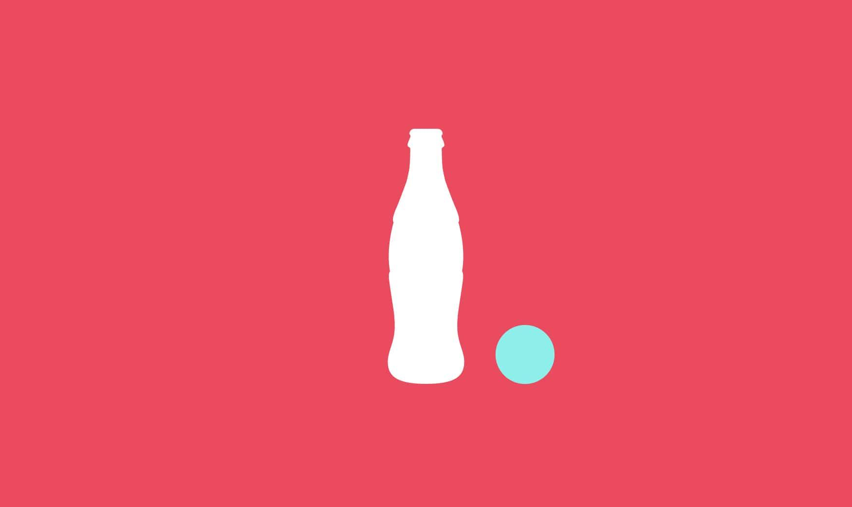 Coca-Cola branding, world's biggest brands